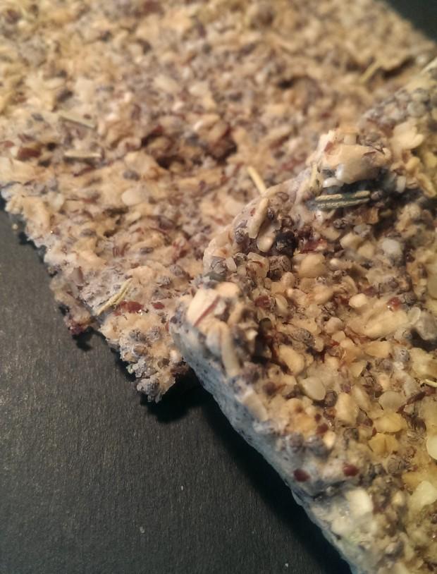 Nutrient Packed Wheat free breakfast flatbread (2)
